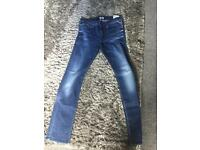 Boys Replay jeans