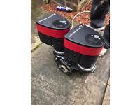 Grundfoss magna 3d twin pump