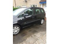 Vauxhall Zafira 1.6 Life For Sale