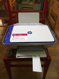 HP 2630 wireless printer