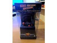 Mini arcade machine 240 games