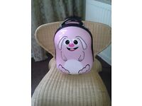 CHILDS CHARACTER SUITCASE