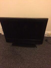 "Onn 32"" flat screen tv"