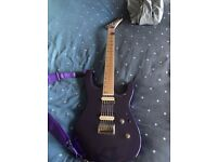 Jackson DK2MHT (happy for trades)