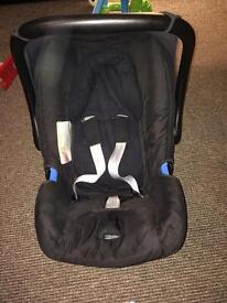 Britax baby safe