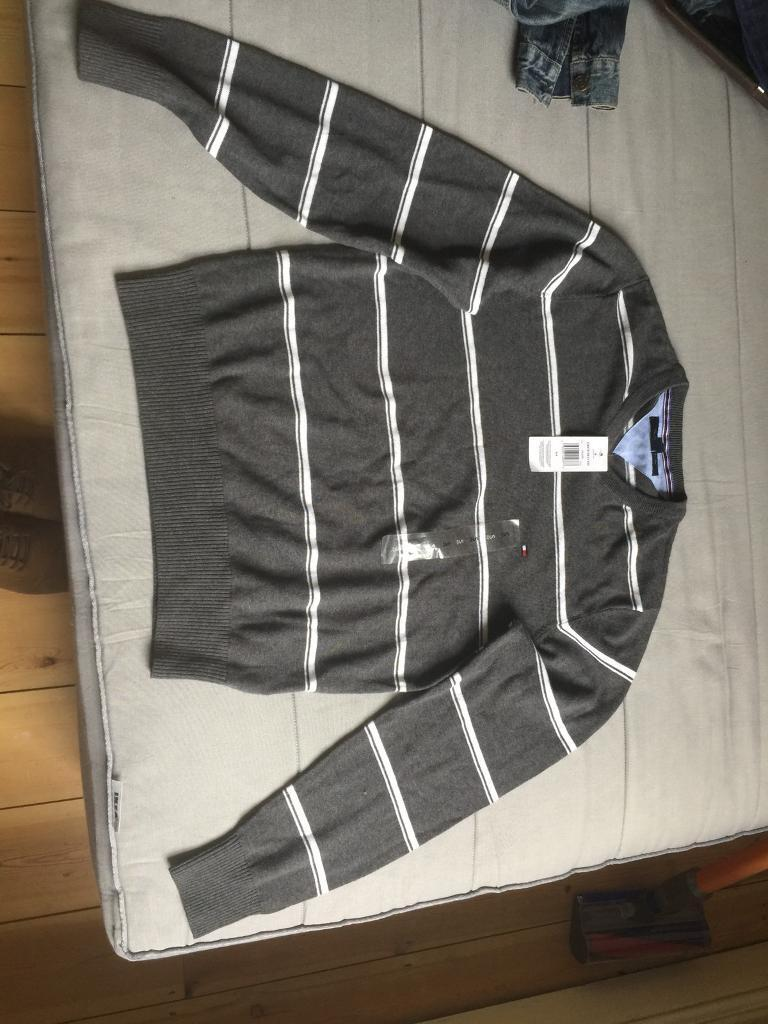 Tommy Hilfiger Jumper Small
