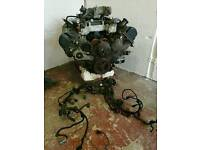 Ford Lincoln Town Car engine 4,6L