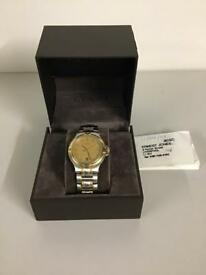 854fd1c165d Mans BEN SHERMAN CARNABY WATCH. Brand New boxed.