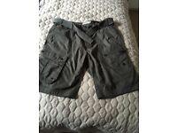 Mens shorts size 34 new, next