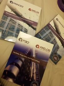PRINCE2 Book, Managing Successful Projects with PRINCE2 ,