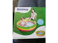 Childs paddling pool New In Box