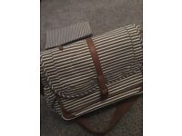 large mothercare changing bag