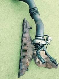 Ldv maxus turbo part