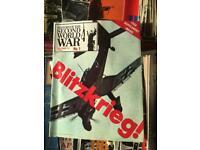 History of the Second World War magazines