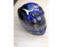 Size L Full Face Helmet