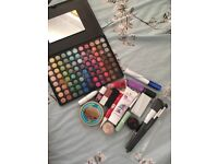 Mixed Batch of used makeup joblot - Clinique, Smashbox, Lancome,
