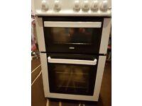 Zanussi 50 cm cooker