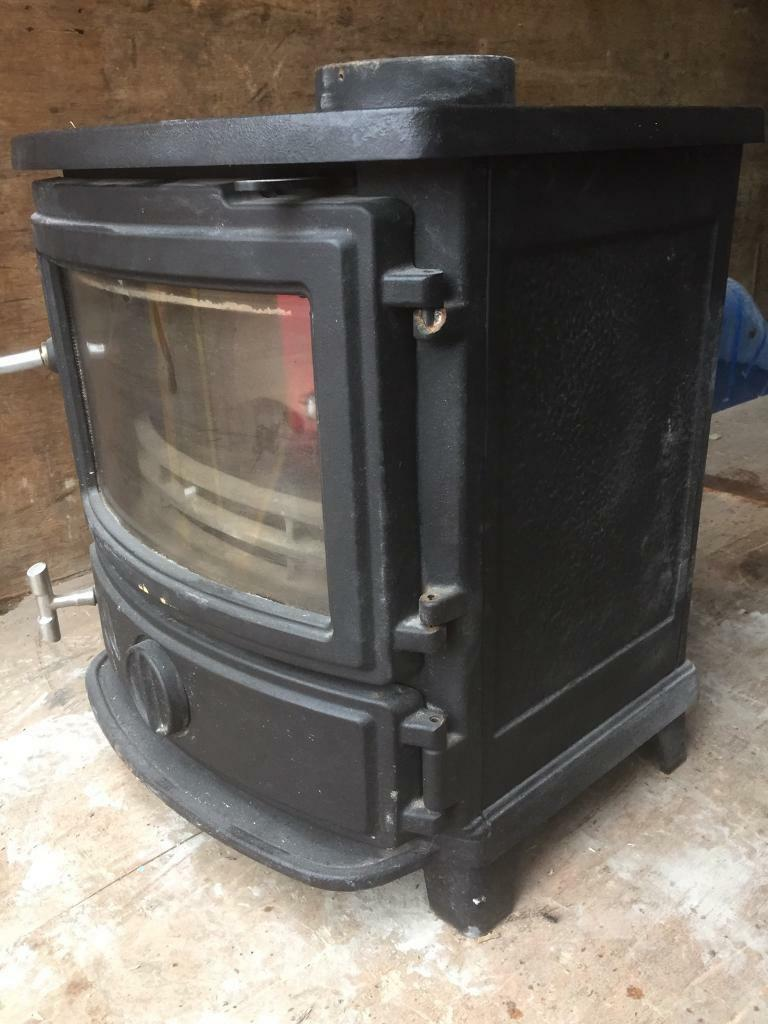 wood burning stove in kirkstall west yorkshire gumtree