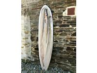 7'8 Cornish Dream Minimal Surfboard (New)