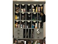 Beautiful storage cabinet