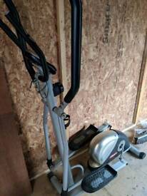 Cross trainer £25 for quick sale !
