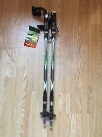 Leki Hiking poles/Walking poles