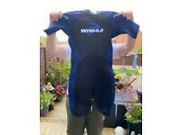 Children wetsuits