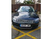 Audi A3 2005 83k Miles Previous Lady Owner Special Edition