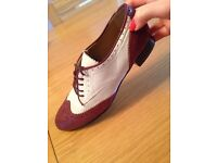 Womens Zara shoes size 5