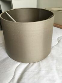 John Lewis lampshade new without packaging