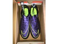 Hypervenom Phinnish SG-Pro Football boots