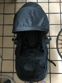 BABY JOGGER SEAT FOR CITY SELECT SINGLE OR DOUBLE. Glasgow