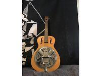 Dobro Hound dog resonator Guitar