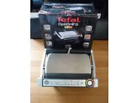 Tefal OptiGrill Model GC713D40