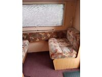 Swift challenger 440 (4 berth) for sale