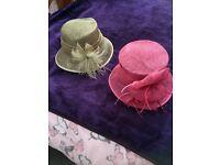 business /wedding hats