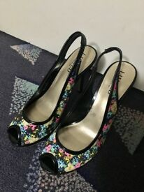 M&S brand new shoes