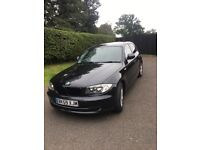 BMW 1 series 118d great condition