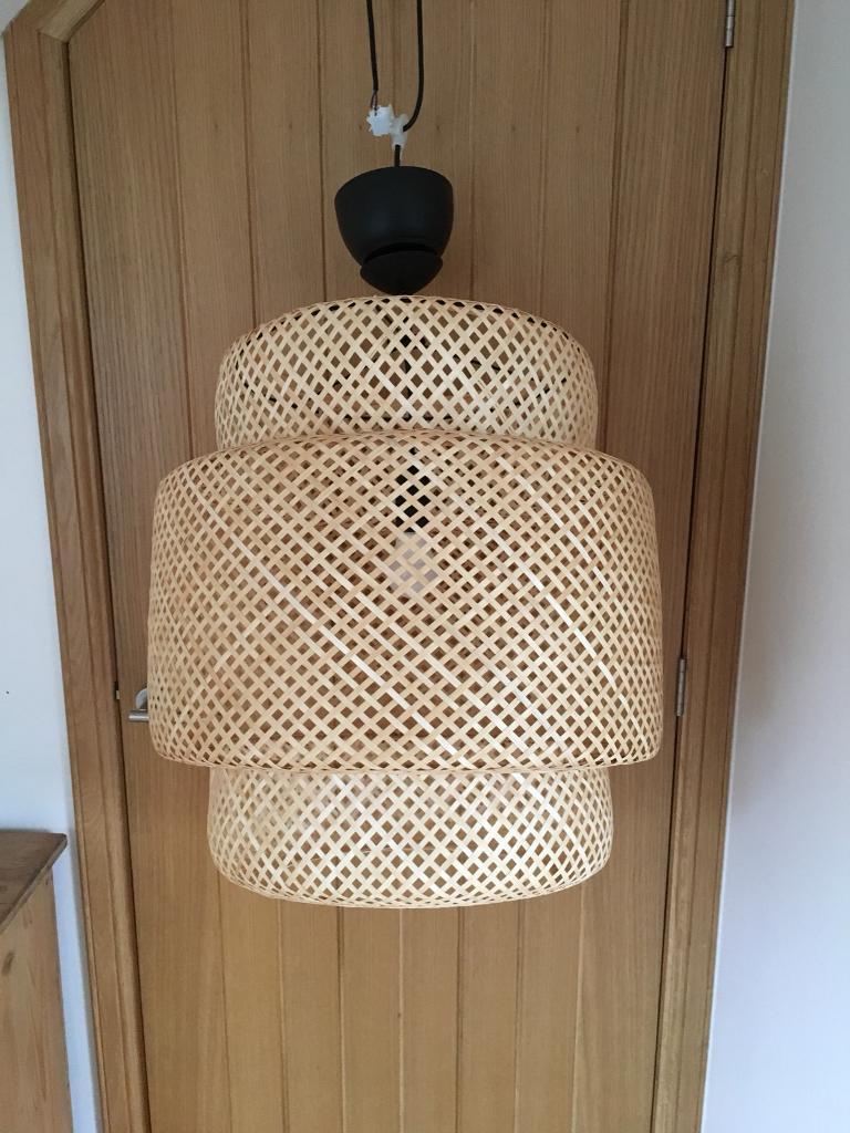 pretty nice 08fe1 e0f68 IKEA Sinnerlig Pendant lamp | in Cults, Aberdeen | Gumtree
