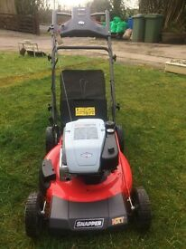 Snapper NXT REACT DRIVE SYSTEM MOWER