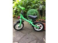 Avigo infant balance bike