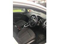 2015 Vauxhall Astra Hatchback 1.4l 16V SRI