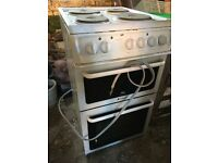 Hotpoint Creda Electric cooker