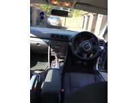 Audi A4 ( 2005 ) Automatic