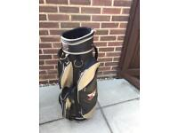 Trolley Golf Bag 'Hippo Golf'