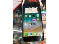 IPhone 6s Plus 16gb unlocked with receipt