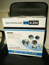 Seculink 4 channel hybrid 5 in 1 AHD DVR. New Boxed