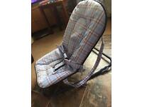 Mother care baby rocker chair