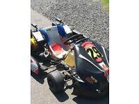 petrol go kart (prokart) FOR SALE