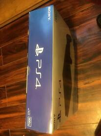 "PS4 brand new """"quick sale"""""
